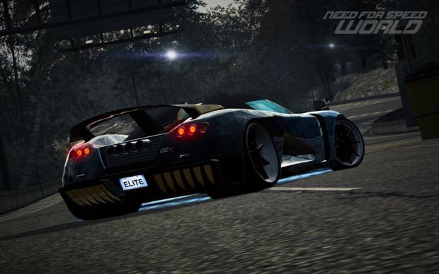 Need for Speed World (Foto Divulgação)