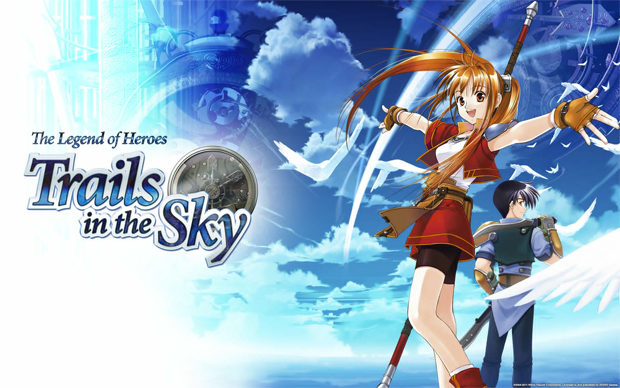 Legend of Heroes: Trails in the Sky (Foto: Divulgação)