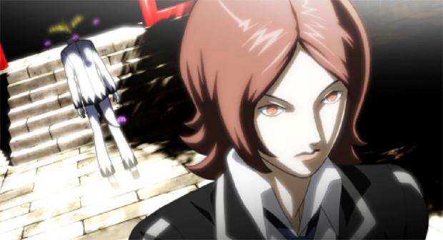 Persona 2 Innocent Sin (Foto: Divulgação)
