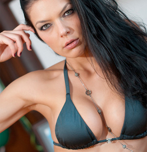 Adrianne Curry (Foto: Twitter)