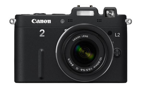 Canon mirrorless podeé esperada para até março do ano que vem. (Foto: Reprodução)