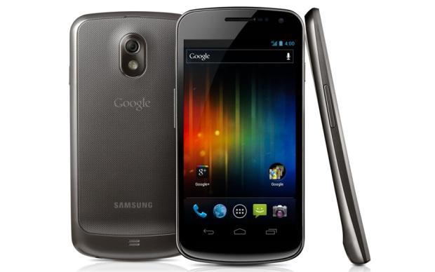 Usuários relatam problemas com o multitouch do Galaxy Nexus (Foto: Divulgação)