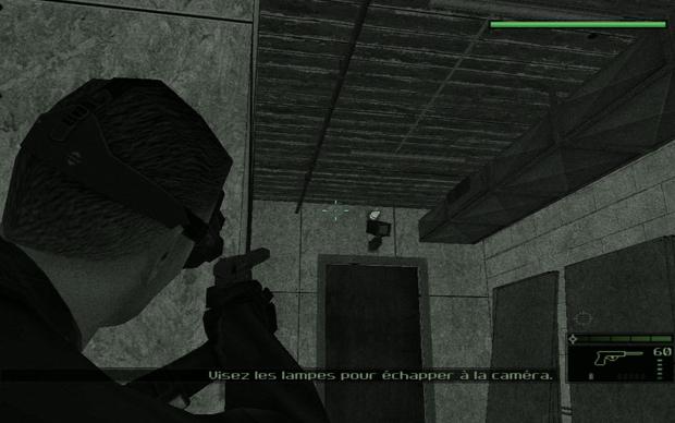 Splinter Cell Trilogy HD (Foto: Divulgação)