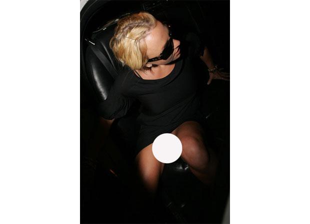 Britney Spears (Foto: Perez Hulton)