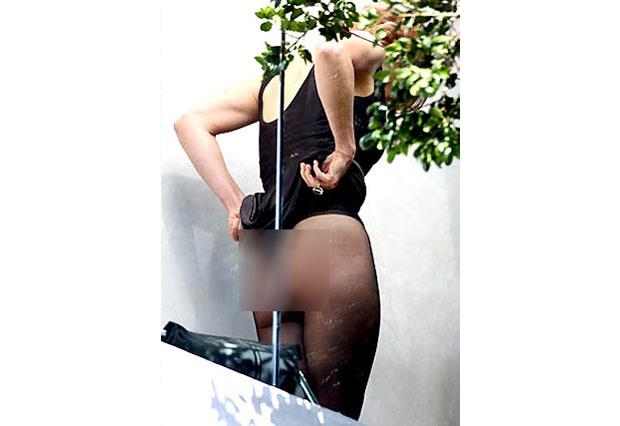 Jodie Foster (Foto: Ego)