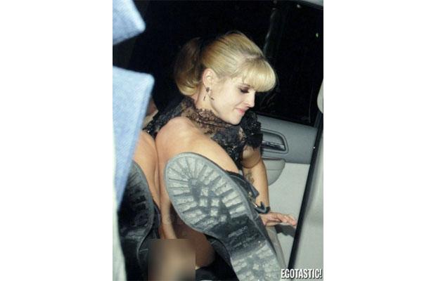 Kelly Osbourne (Foto: Egotastic)