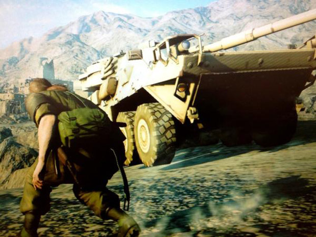 """O próximo projeto do criador de Metal Gear é um jogo com """"final aberto"""" Projectogre"""