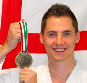 Liam O'Grady (Foto: Reprodução)