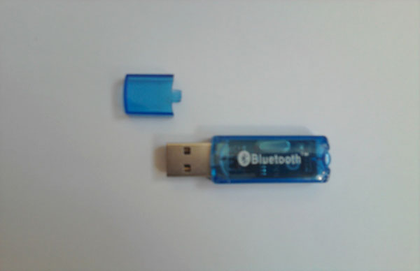 pen drive bluetooth