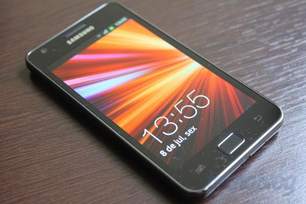 Galaxy, da Samsung, é um dos smarts mais famosos (Foto: Divulgação)