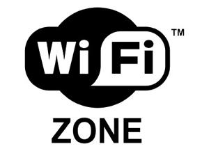 Conexão via Wi-Fi (Foto: Reprodução/ Teresa Furtado)