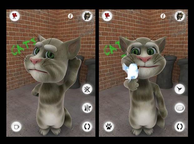 Tom Cat (Foto: Divulgação)