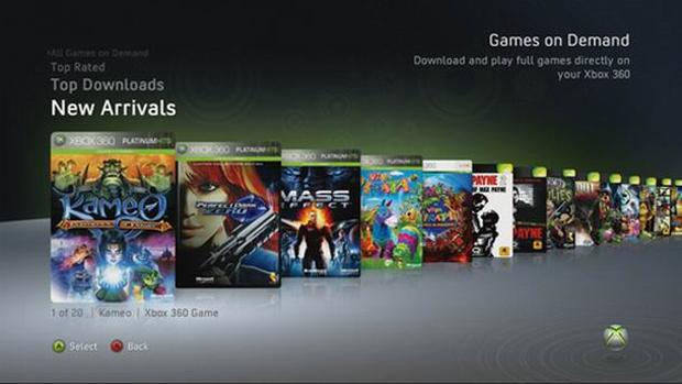 Mais games digitais (Foto: Divulgação)