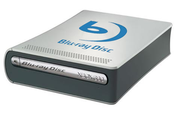 Xbox com Blu-ray? Sim, por favor (Foto: Reprodução)