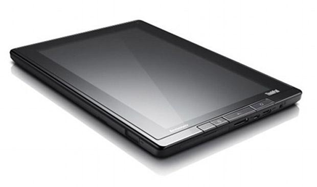 Tablet Lenovo Think Pad (Foto: Reprodução)