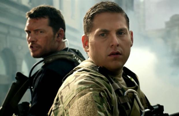 Trailer Live Action de Modern Warfare 3 (Foto - Reprodução)