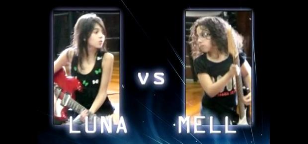 Meninas Enlouquecem Jogando Tekken (Foto: Divulgação)