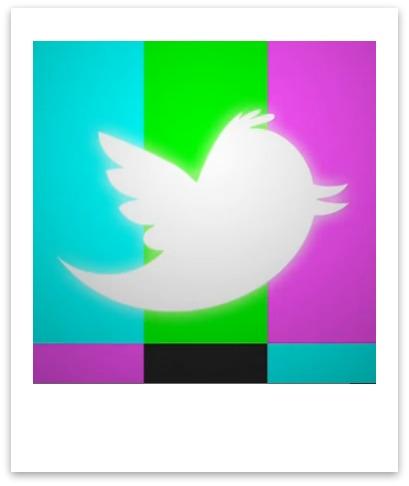 Twitter ultrapassa Twitpic e concorrentes (Foto: Reprodução/Rodrigo Bastos)