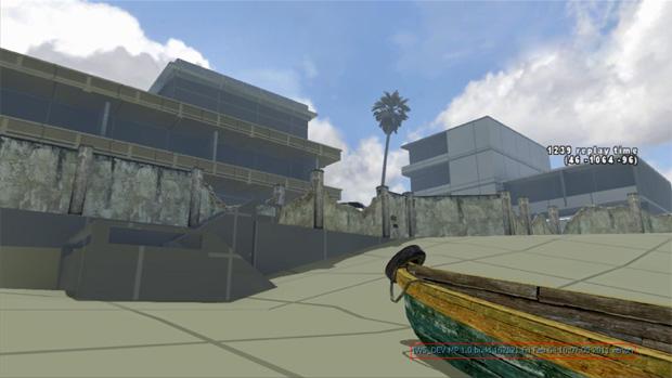 Mapa inédito é encontrado nos arquivos de Call of Duty: Modern Warfare 3 (Foto: MP1st)