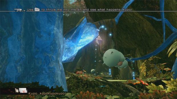 Final Fantasy XIII-2 (Foto: Divulgação)