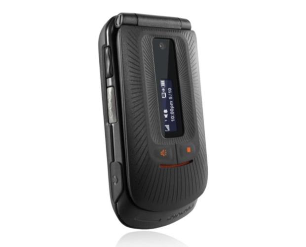 Motorola i440 (Foto: Divulgação)