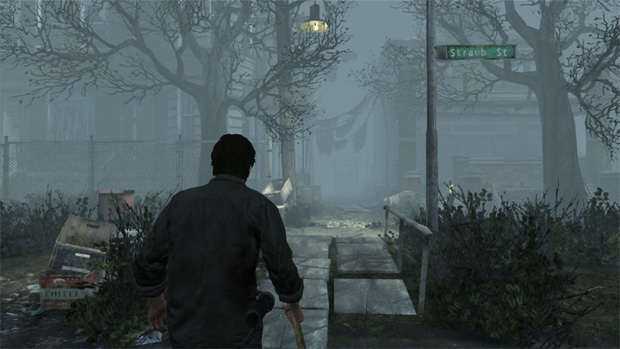 Silent Hill: Downpour (Foto: GameKyo)