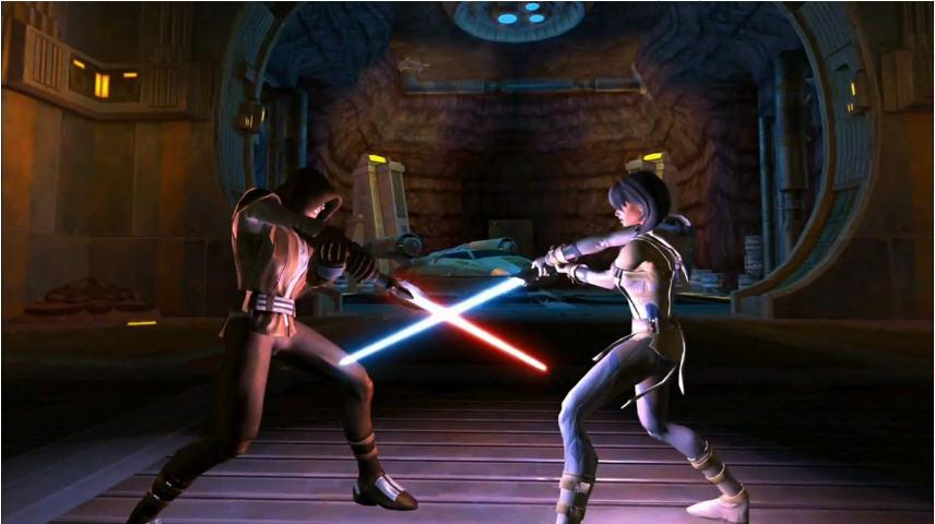 Star Wars: The Old Republic (Foto: Divulgação)