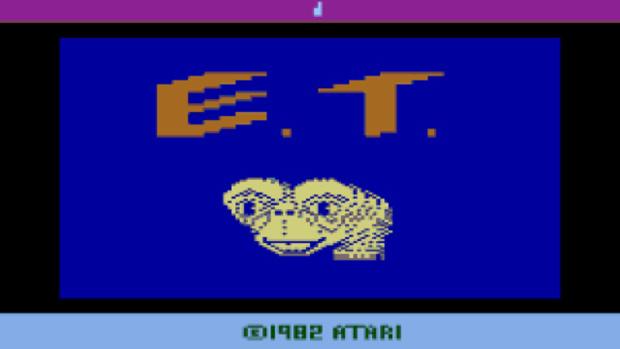 E.T. (Foto: Kotaku)