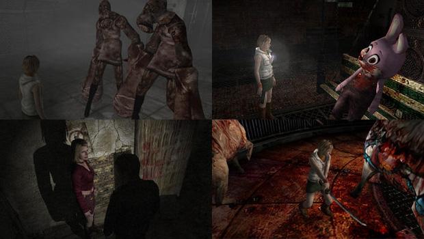 Silent Hill HD Collection (Foto: Eurogamer)