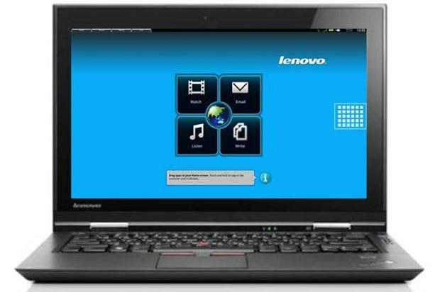 ThinkPad X1 Hybrid (Foto: Divulgação)