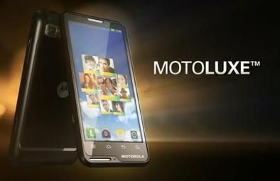 Motoluxe (Foto: Divulgação)