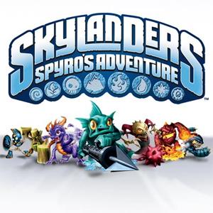 Skylanders (Foto: Divulgação)