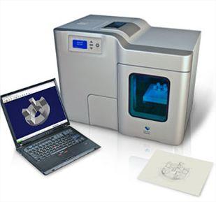 As fascinantes impressoras 3D já podem ser adquiridas para uso pessoal (Foto: Divulgação)