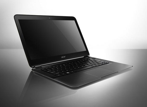 Acer Aspire S5 (Foto: Divulgação/Acer)