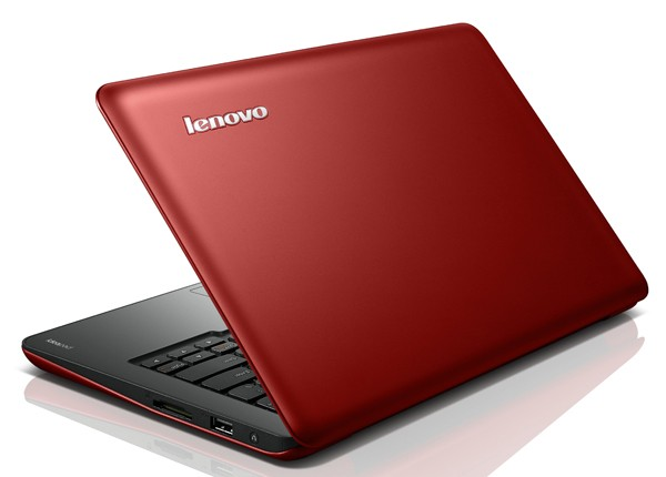 Netbooks da linha Lenovo IdeaPad custarão a partir de US$ 349 nos Estados Unidos (Foto: Divulgação)