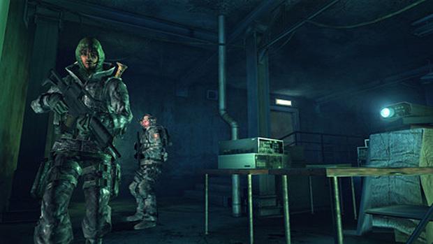 Resident Evil: Revelations (Foto: Tiny Cartridge)