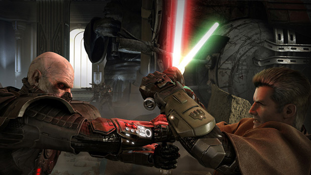 Star Wars: The Old Republic (Foto: GameFront)
