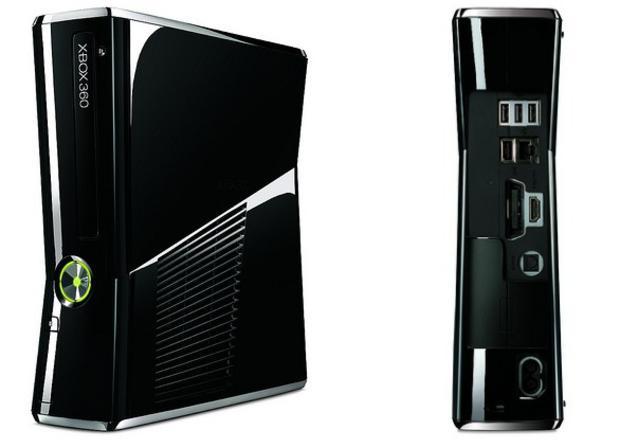 Xbox 360 (Foto - Divulgação)