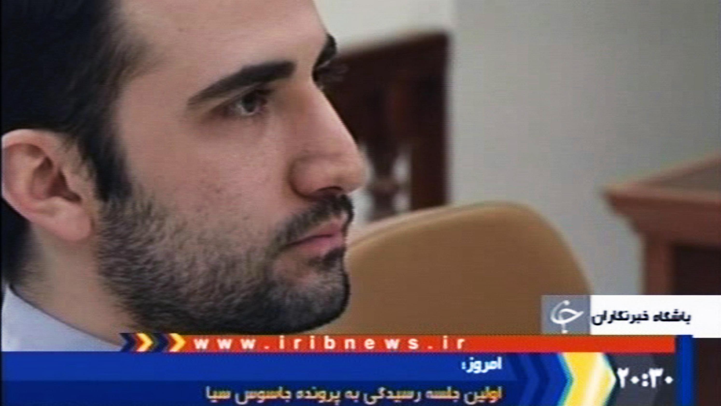 Amir Mizra Hekmati (Foto: Reprodução)