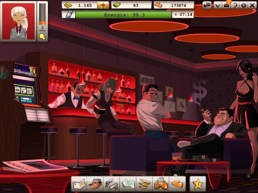 Como jogar Goodgame Mafia