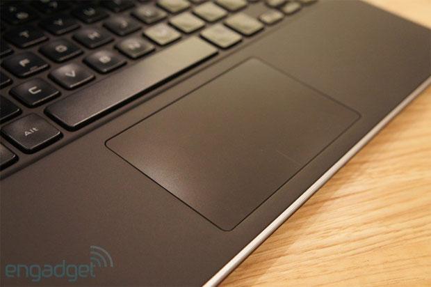 Ultrabook XPS 13 com 128 GB SSD (Foto: Reprodução)