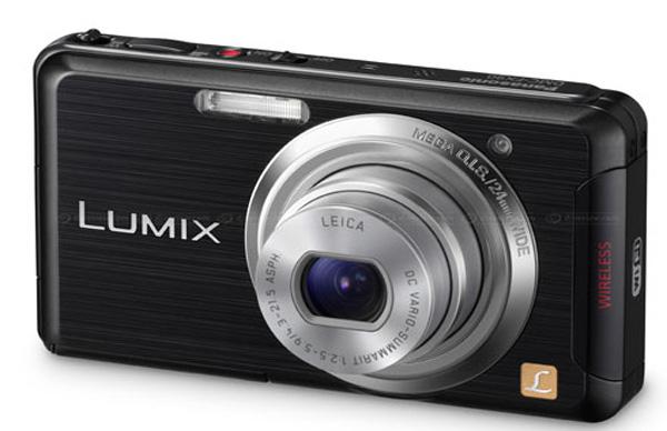 Lumix FX90