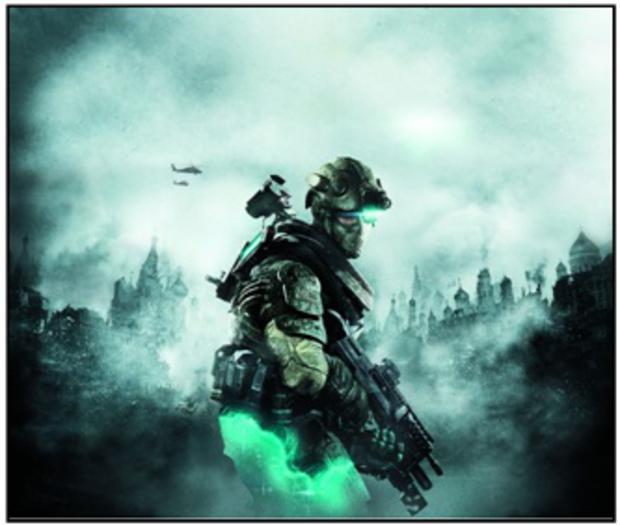 Tom Clancy's Ghost Recon Future Soldier (Foto - Divulgação)