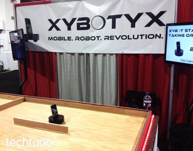Resumo 11/1 CES 2012 (Foto: NIck Ellis/TechTudo)