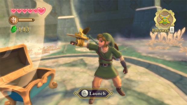 Nintendo confirma na CES 2012 que Wii U terá retrocompatibilidade com o Wii, mas sem alta definição (Foto: Divulgação)
