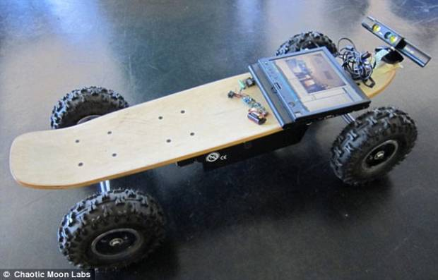Project Sk8