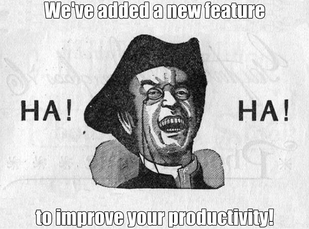 Exemplo de meme criado no Google+ (Foto: Reprodução/Google Discovery)