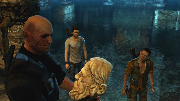 Uncharted 3: Drake's Deception (Foto: Shacknews)