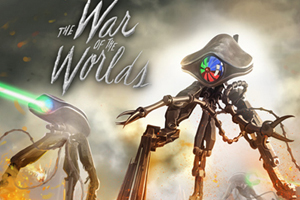 The War of the Worlds (Foto: Divulgação)