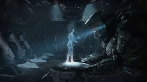 Halo 4 (Foto: ComputerAndVideoGames)